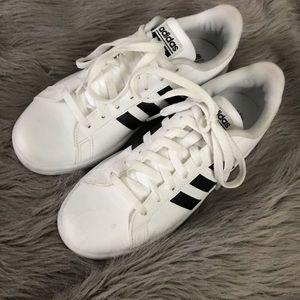 Adidas cloudform sneakers